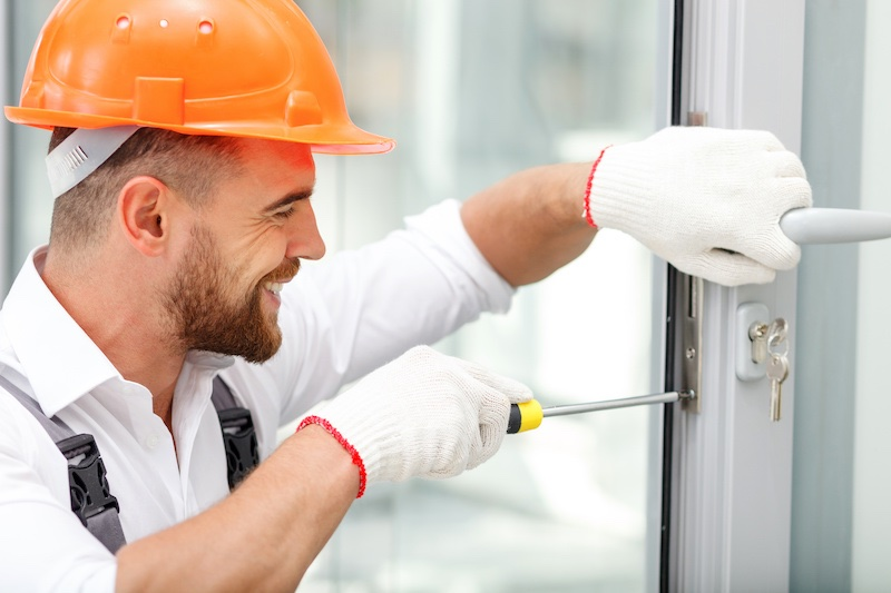 commercial locksmith solutions
