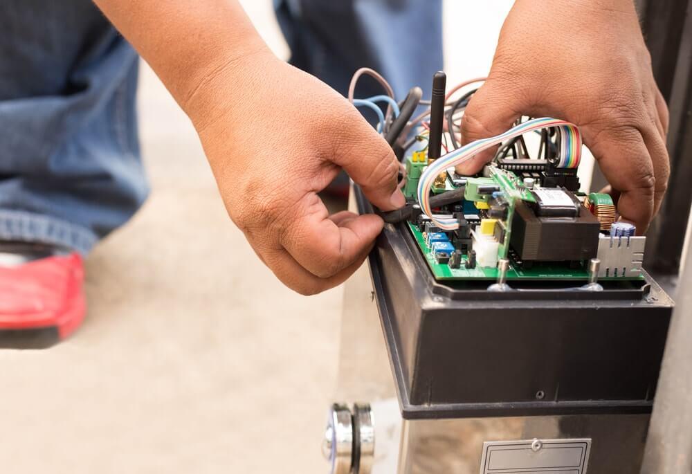 access control repair