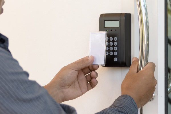 company access control systems